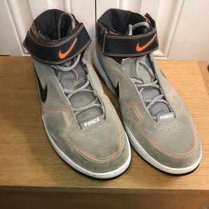 Nike Air Force SC Basketball Shoe Size 11